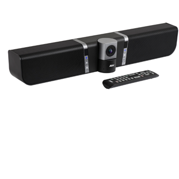 AVer VB342+ USB Conference Soundbar