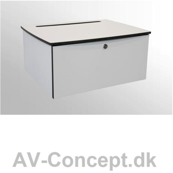 concept av skab til v g stor. Black Bedroom Furniture Sets. Home Design Ideas