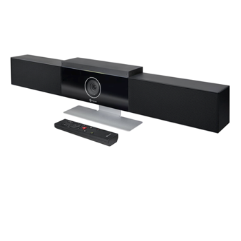 POLYCOM Studio USB Soundbar 120-deg 4k Camera