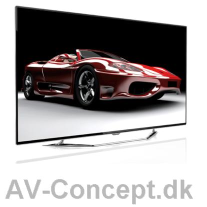 thomson 4k smart tv 55 led dvb t2 c 200hz aktiv 3d. Black Bedroom Furniture Sets. Home Design Ideas
