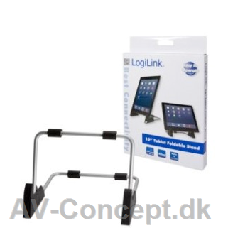 "Universal 10"" tablet stand"