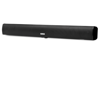 Vivolink Active Soundbar Black