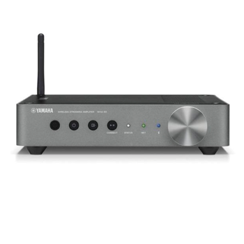 Yamaha WXA-50, Streaming Amplifier, 2x70 W 6ohm, Wi-Fi, BlueTooth, USB, Music Cast, Spotify, AirPlay